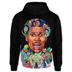 Marlon Wayans Black T-Shirt/Hoodie/Sweatshirt