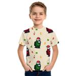 Kid Game Tshirt 3