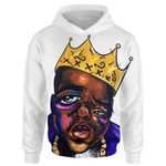 Notorious White Ver. T-Shirt/Hoodie/Sweatshirt