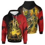 MK Ver 2 T-Shirt/Hoodie/Sweatshirt