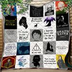 HP Ver 14 Quilt Blanket