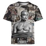 2Pac Legend Ver 1 T-Shirt/Hoodie/Sweatshirt