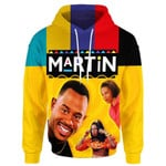 Martin 90s T-Shirt/Hoodie/Sweatshirt