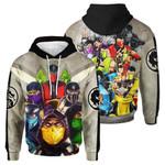 MK Ver 3 T-Shirt/Hoodie/Sweatshirt