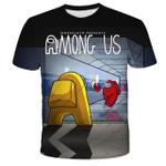 Kid Game Tshirt 19