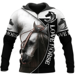 Heart Horse T-Shirt/Hoodie/Sweatshirt