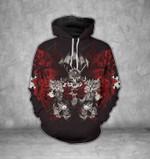 Ocean Queen Skull T-Shirt/Hoodie/Sweatshirt
