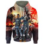 Martin Smith Bad Boy 3 T-Shirt/Hoodie/Sweatshirt
