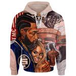 You Are In Love T-Shirt/Hoodie/Sweatshirt