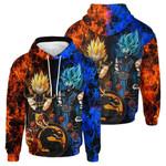 MK Ver 6 T-Shirt/Hoodie/Sweatshirt