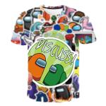 Kid Game Tshirt 9