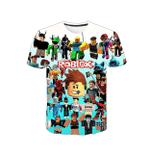 Kid Game Tshirt 31