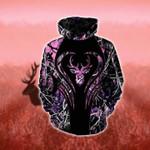 Purple Deer T-Shirt/Hoodie/Sweatshirt