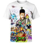 Will Smith T-Shirt/Hoodie/Sweatshirt