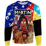 Martin V2 T-Shirt/Hoodie/Sweatshirt