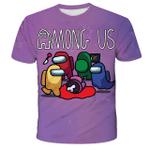 Kid Game Tshirt 23