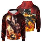 MK Ver 4 T-Shirt/Hoodie/Sweatshirt