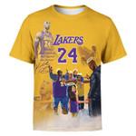 All Legend T-Shirt/Hoodie/Sweatshirt