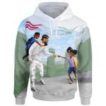 The Marathon Continues T-Shirt/Hoodie/Sweatshirt