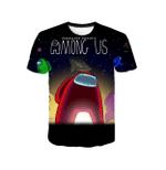 Kid Game Tshirt 15