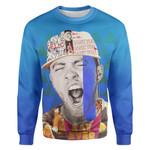 Mac Miller Rapper T-Shirt/Hoodie/Sweatshirt