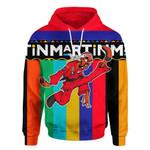 Martin Kungfu T-Shirt/Hoodie/Sweatshirt
