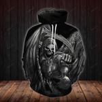 Grim Reaper T-Shirt/Hoodie/Sweatshirt
