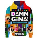 Martin Gina T-Shirt/Hoodie/Sweatshirt