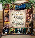 HP Ver 5 Quilt Blanket