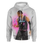 Dwayne Wade White Ver. T-Shirt/Hoodie/Sweatshirt