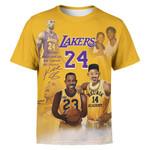 KobeSmith T-Shirt/Hoodie/Sweatshirt