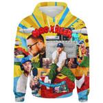 Mac Miller V3 T-Shirt/Hoodie/Sweatshirt