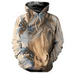 Light Brown Pony T-Shirt/Hoodie/Sweatshirt