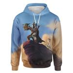 Baby Yoda T-Shirt/Hoodie/Sweatshirt