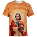 Keanu Reeves T-Shirt/Hoodie/Sweatshirt
