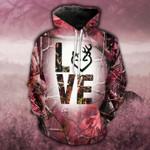 Love Hunting T-Shirt/Hoodie/Sweatshirt