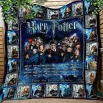 HP Ver 22 Quilt Blanket