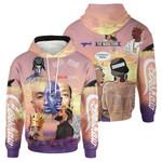 Nipsey 2Pac T-Shirt/Hoodie/Sweatshirt