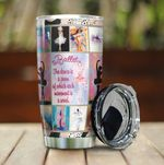 Ballet Dancer Which Movement Is A Word Stainless Steel Tumbler Perfect Gifts For Ballet Lover Tumbler Cups For Coffee/Tea, Great Customized Gifts For Birthday Christmas Thanksgiving