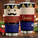 Personalized Tin Soldier Stainless Steel Tumbler Perfect Gifts For Tin Soldier Lover Tumbler Cups For Coffee/Tea, Great Customized Gifts For Birthday Christmas Thanksgiving