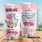 Personalized Baking Pink Stand Mixer Find Something You Are Passionate About Stainless Steel Tumbler Perfect Gifts For Baking Lover Tumbler Cups For Coffee/Tea, Great Customized Gifts For Birthday Christmas Thanksgiving