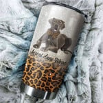 Great Dane Dog Mom Tumbler Stainless Steel Vacuum Insulated Double Wall Travel Tumbler With Lid, Tumbler Cups For Coffee/Tea, Perfect Gifts For Dog Mom On Birthday Christmas  Mother's Day