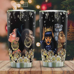 Afro Gorgeous Queens Tumbler Cup, Stainless Steel Vacuum Insulated Tumbler 20 Oz, Perfect Gifts For Girls, Coffee/ Tea Tumbler, Great Gifts For Birthday Christmas Thanksgiving