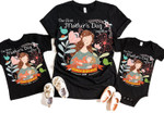 Our First Mothers Day Together Matching Shirts Mommy Baby Matching Shirt Bodysuit Baby Onesie