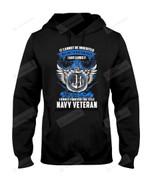 Navy Veteran Short-Sleeves Tshirt, Pullover Hoodie Great Gift For Veteran's Day