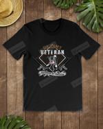 U.S Army Veteran Short-Sleeves Tshirt, Pullover Hoodie Great Gift For Veteran's Day