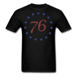 76 T-Shirt, Essential T-shirt, Unisex T-Shirt Great Customized Gifts For Birthday Christmas Thanksgiving