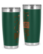 Janitor , Cleaning Job Stainless Steel Tumbler Cup For Coffee/Tea