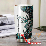 Personalized Hunting Custom Stainless Steel Tumbler