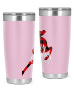 Paraprofessional - Christmas Stainless Steel Tumbler, Tumbler Cups For Coffee/Tea, Great Customized Gifts For Birthday Christmas Thanksgiving